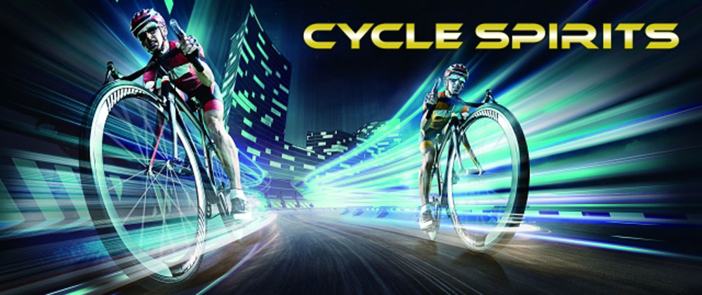 CYCLE SPIRITS
