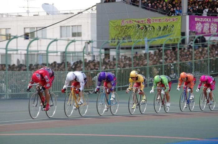 「静岡競輪場 レース」の画像検索結果